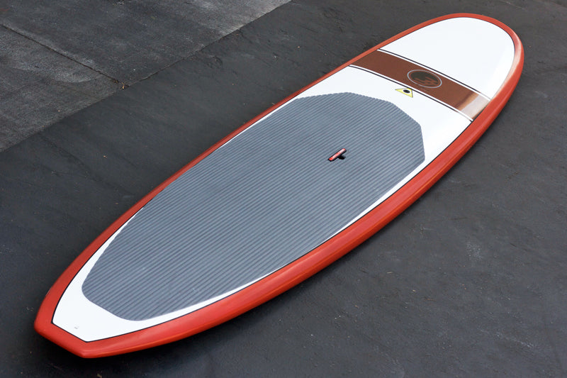 cruiser paddle board