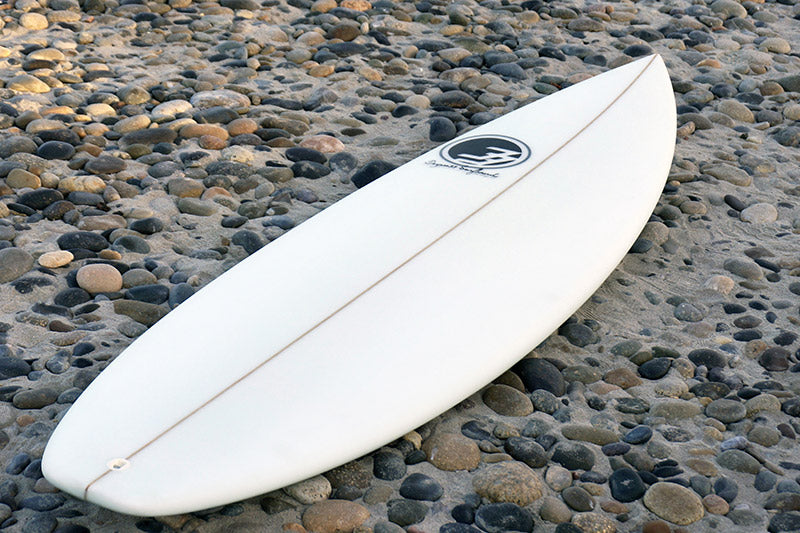 grom high performance shortboard