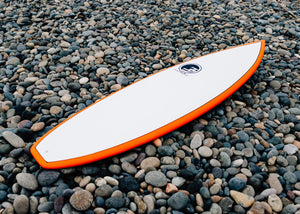 Daily Driver Shortboard