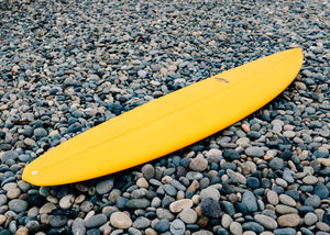 Speed Egg Surfboard
