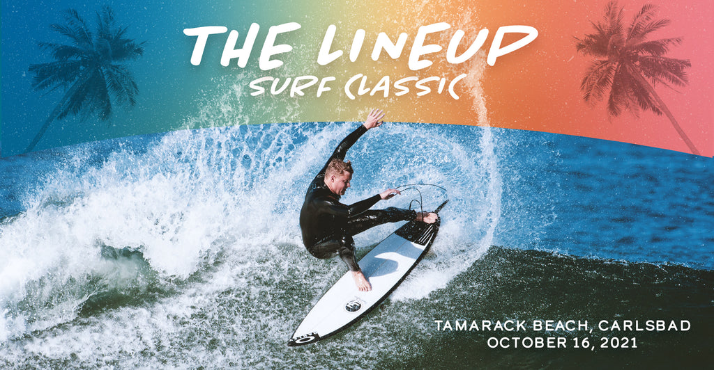 The Lineup Surf Classic