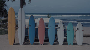 What Surfboard Should I Get?