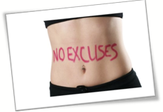 no excuses surfing fitness