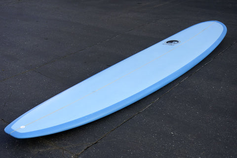 9' Ultimate Fiberglass Blue Spray Tint