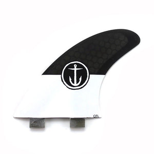 Captain Fin CF Series 5-Fin (Large)