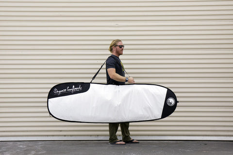 Degree 33 Day Use Fish/Hybrid/Shortboard Surfboard Bag
