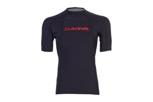 Dakine Heavy Duty Snug Fit Short Sleeve Rashguard