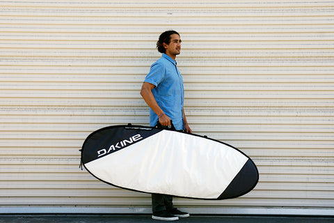 Dakine Daylight Shortboard Surfboard Bag