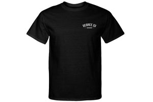 Degree 33 Black T-Shirt