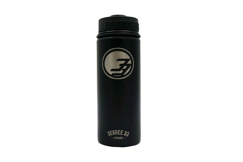 Degree 33 Vacuum Insulated Water Bottle