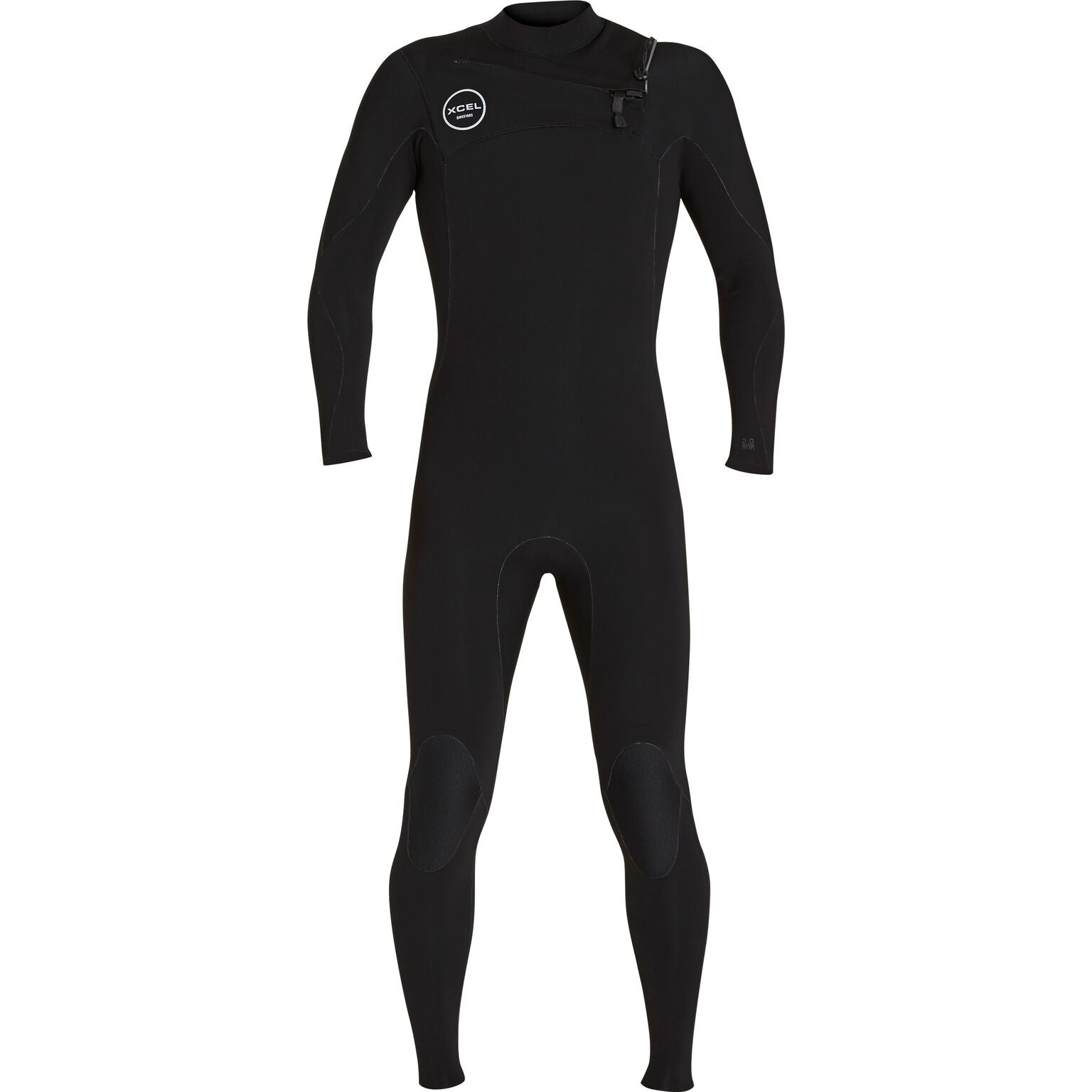 56090d5530 Xcel Comp X Wetsuit Chest Zip (Mens)