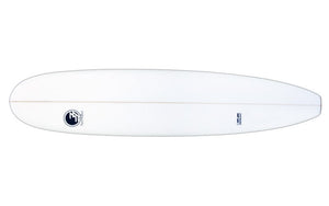 8' Ultimate Nexgen Longboard Shape