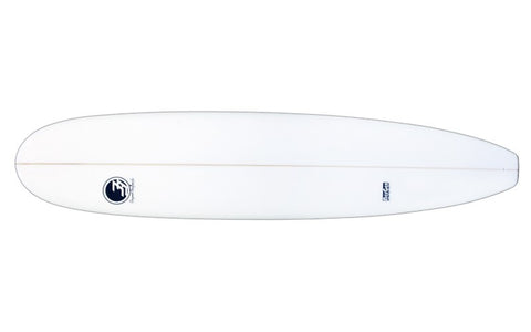 10' Ultimate Nexgen Longboard Shape