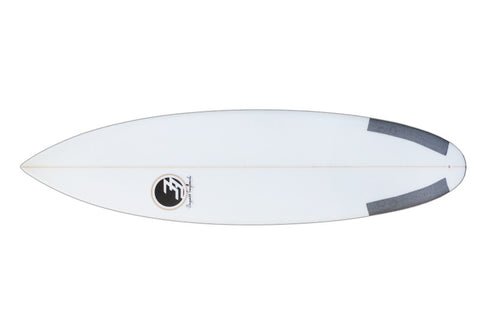 "5'8 ""Optimist"" Fiberglass"