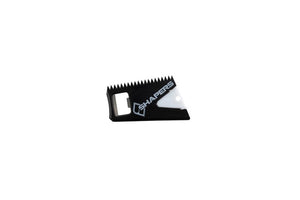 Shapers Fins Wax Comb