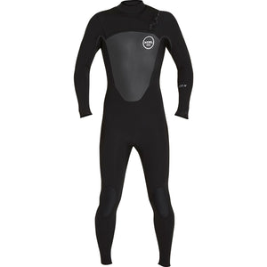 Xcel Axis X Wetsuit Chest Zip (Mens)