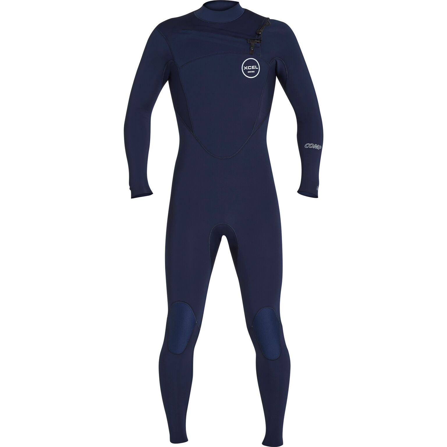 c8309a4695 Xcel Comp Wetsuit Chest Zip (Mens)