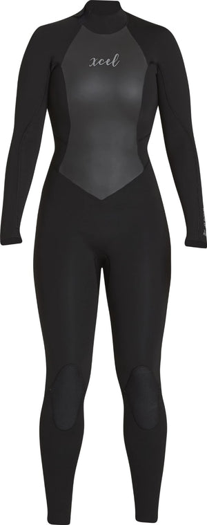 2017 WOMEN'S AXIS 4/3 FULLSUIT