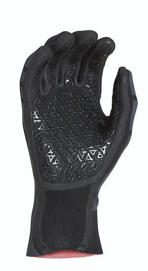Xcel Infiniti 5 finger gloves (3 mm)