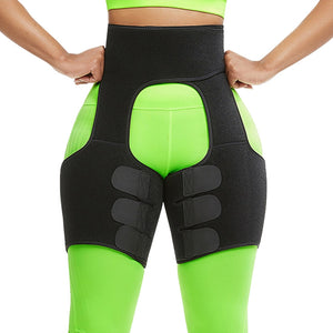 Leg & Waist Shapers Slimming Belt