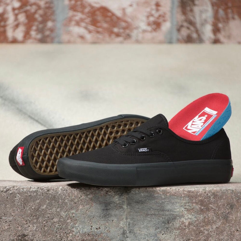 Vans Authentic Pro Black/Black