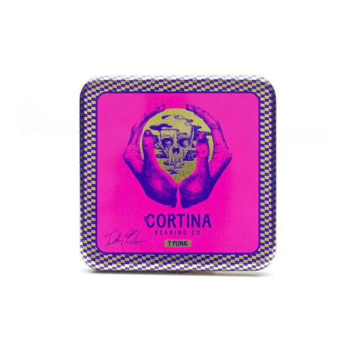 Cortina Bearing Co. T-Funk Signature