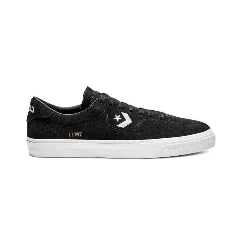 Converse Cons Louie Lopez Pro Black/White
