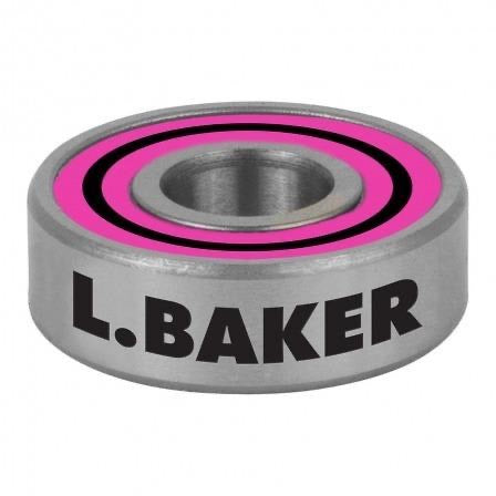 Bronson Speed Co Leo Baker Pro G3 Bearings