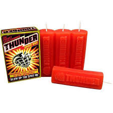 Thunder Trucks Speed Wax