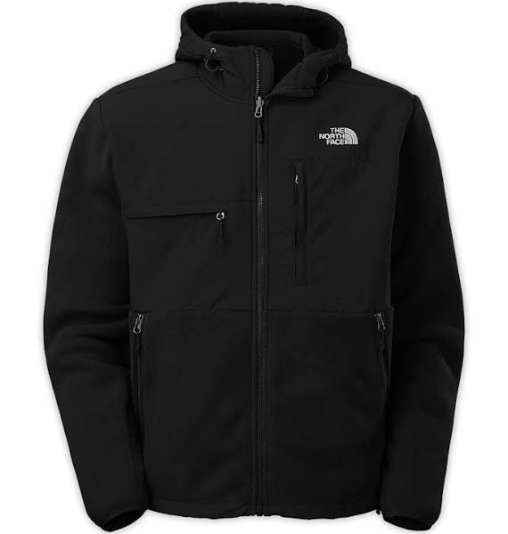 The North Face Denali ll Hoodie - Black