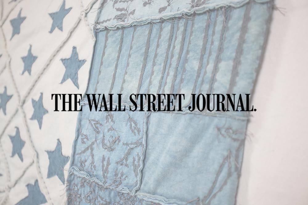 The Wall Street Journal, May 2014