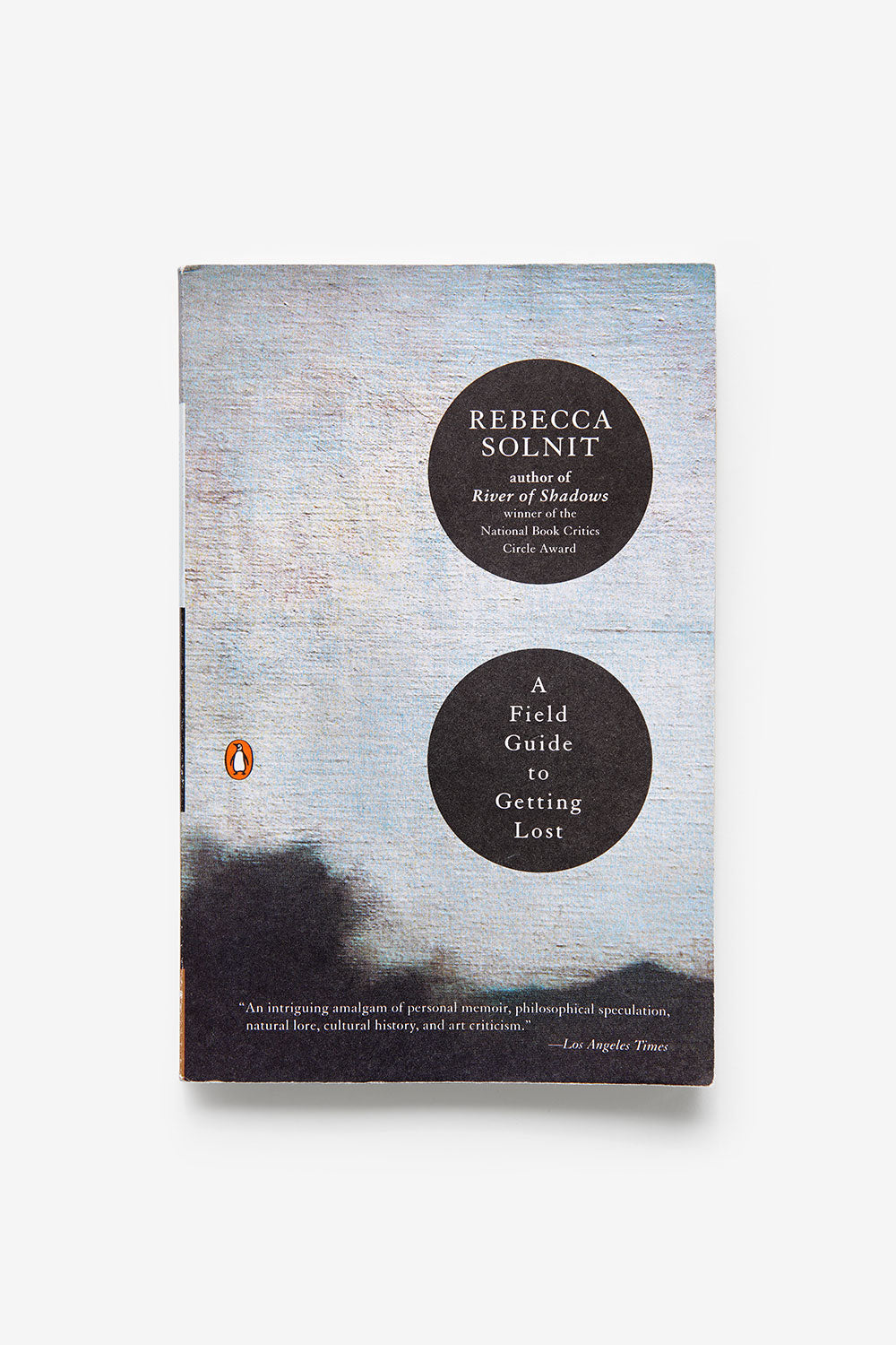 Alabama Chanin A Field Guide to Getting Lost by Rebecca Solnit