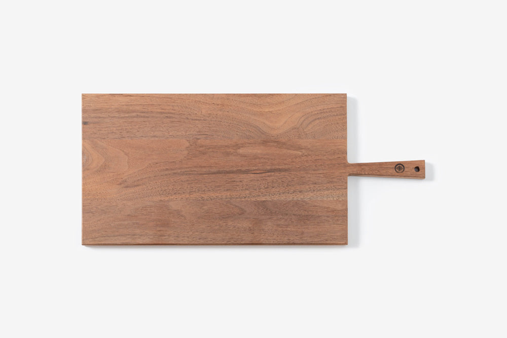 image of Alabama Sawyer: Cutting Board with Handle
