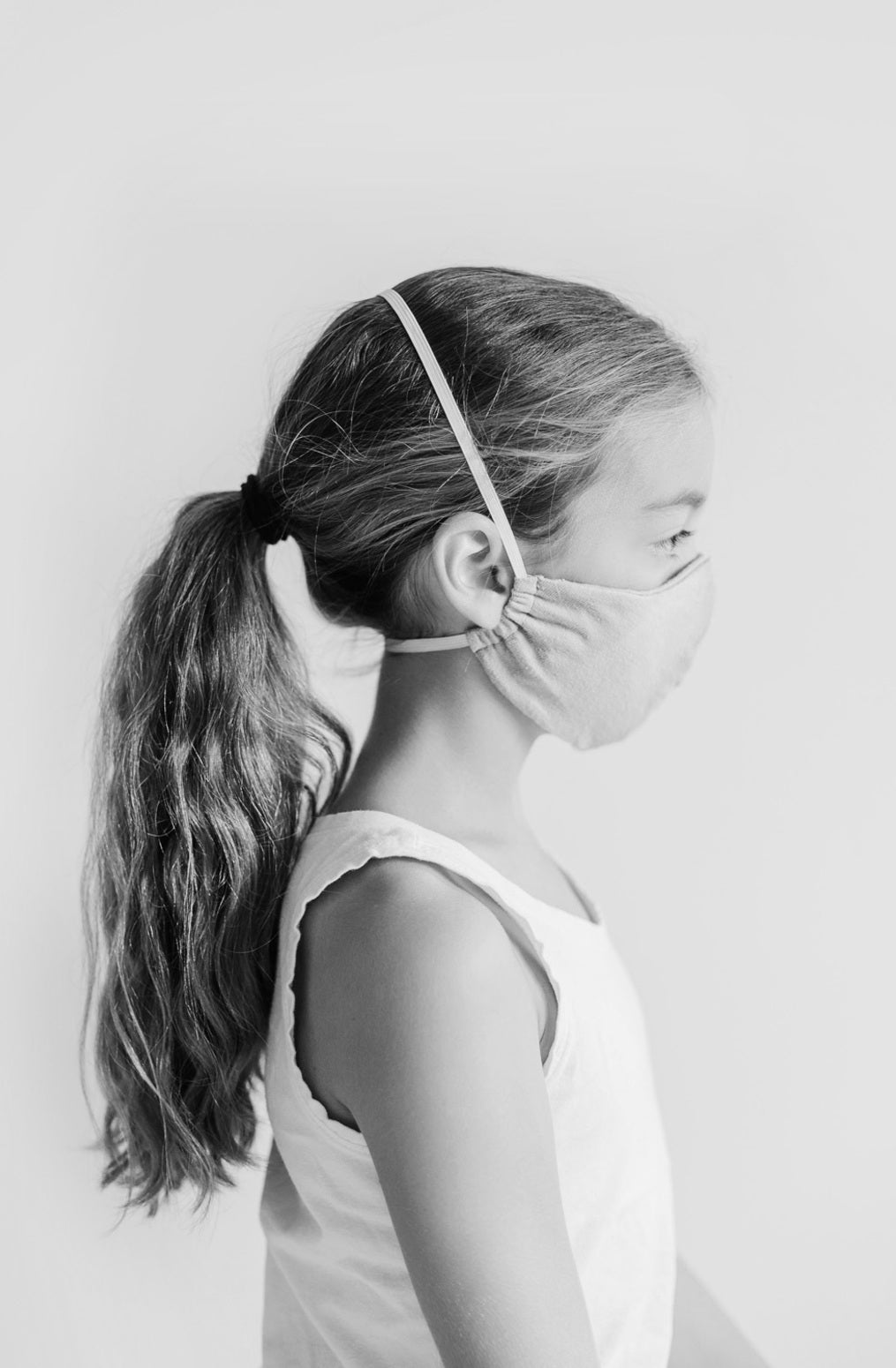 image of Children's Reusable Non-Medical Grade Face Mask