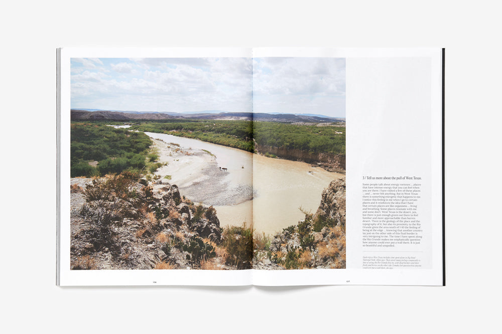 image of Bitter Southerner Magazine: Issue No. 1
