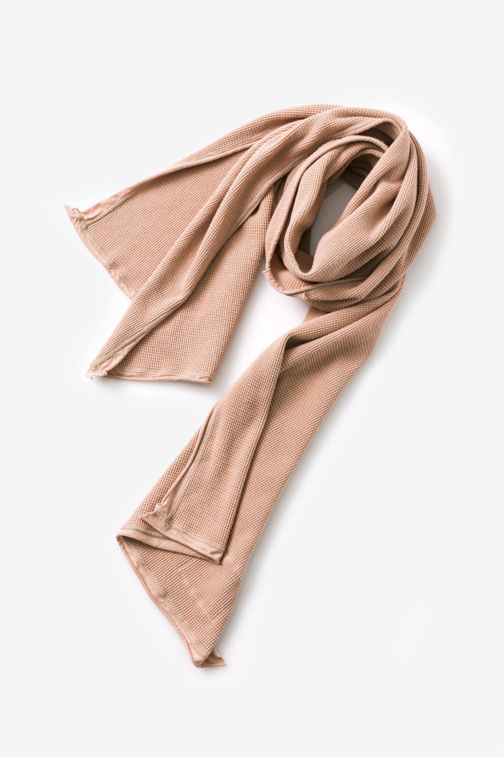 image of Organic Cotton Scarf