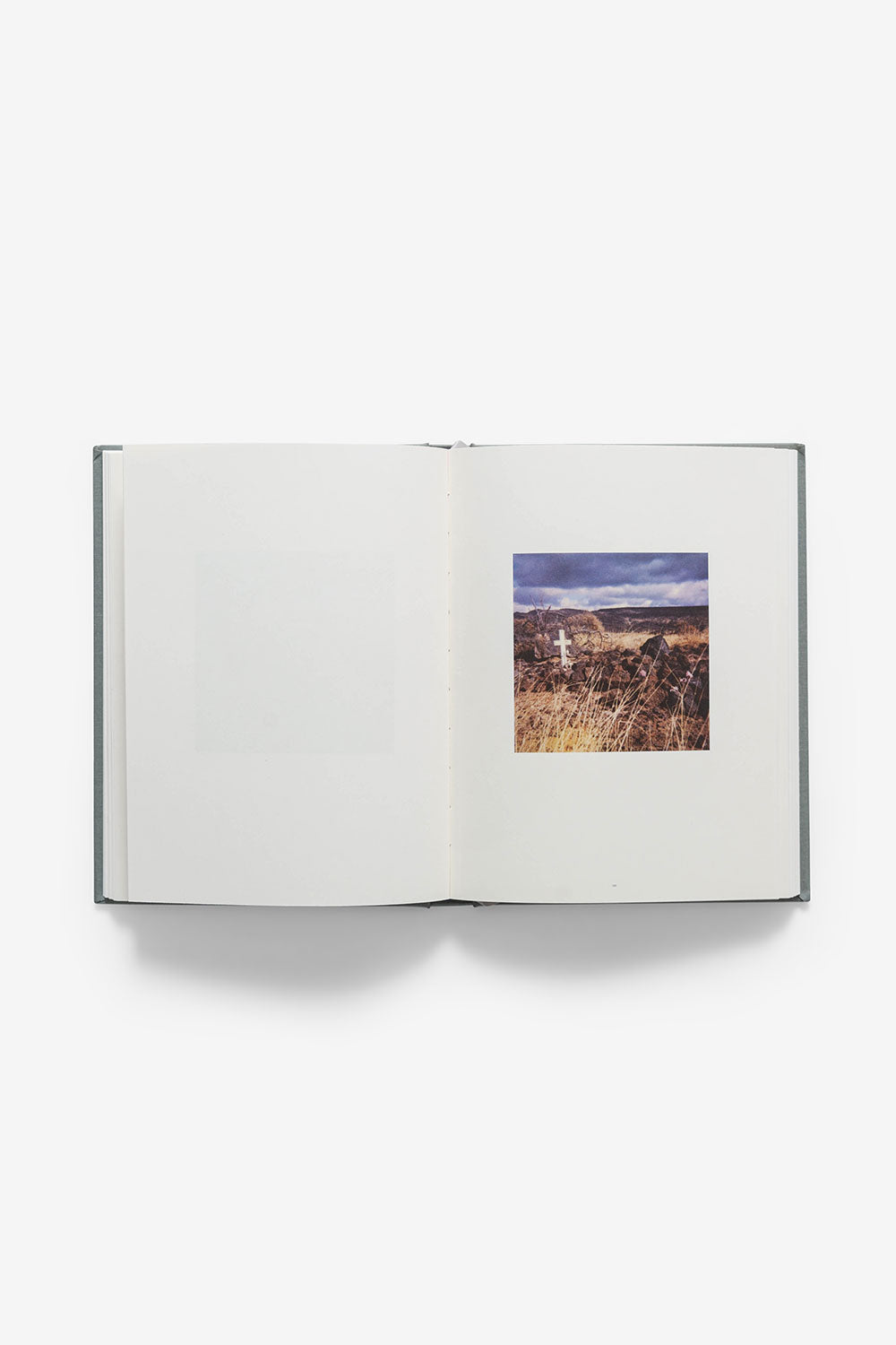 Alabama Chanin Points of Departure Books with Roadside Crosses and Memorials