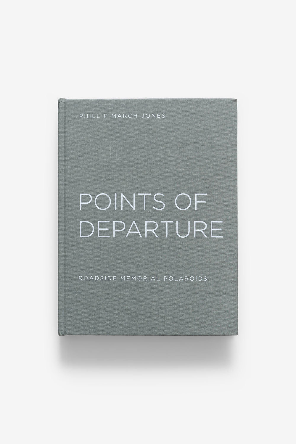Alabama Chanin Points of Departure Book by Phillip March Jones