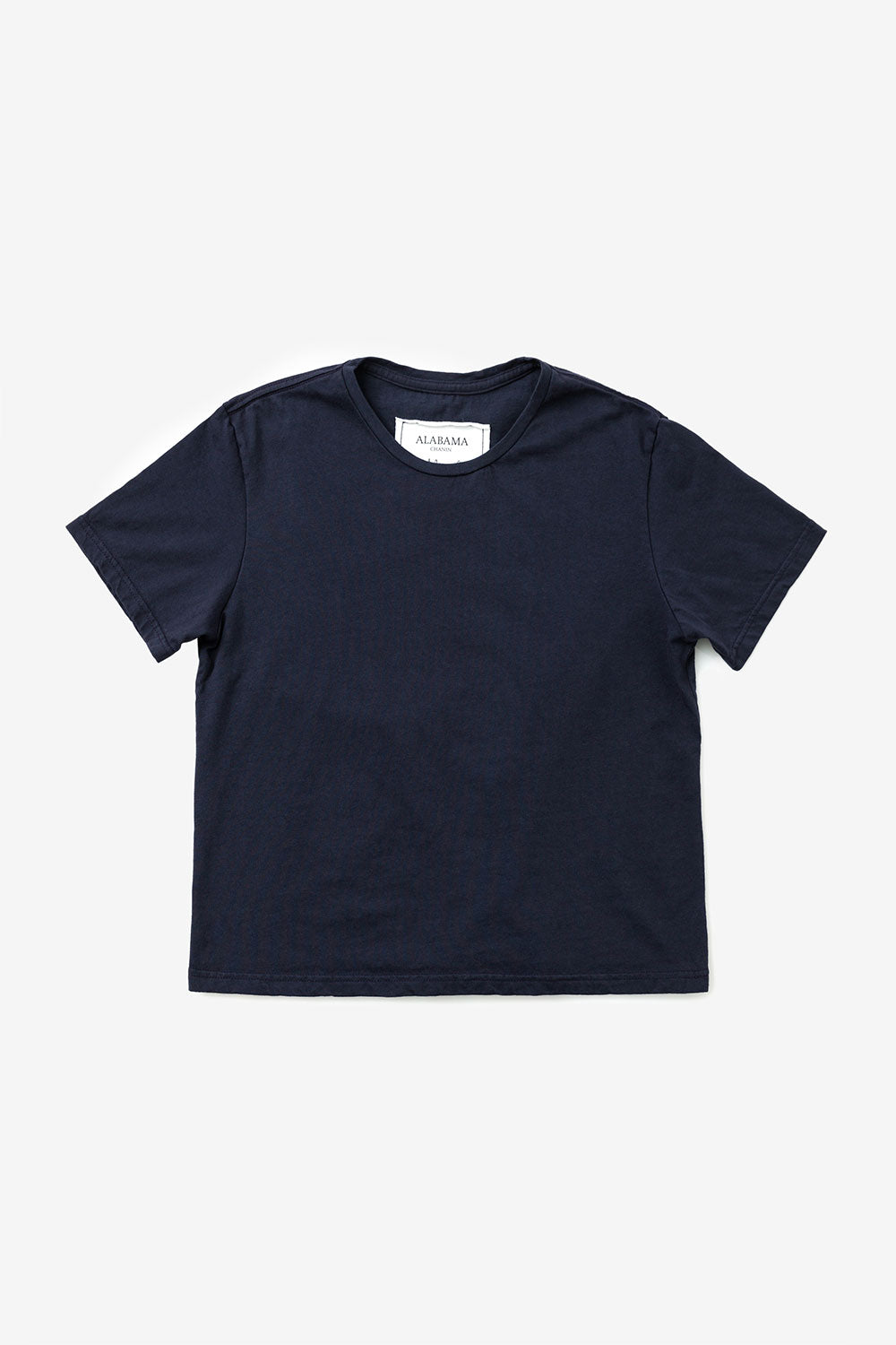 image of The Boxy Tee