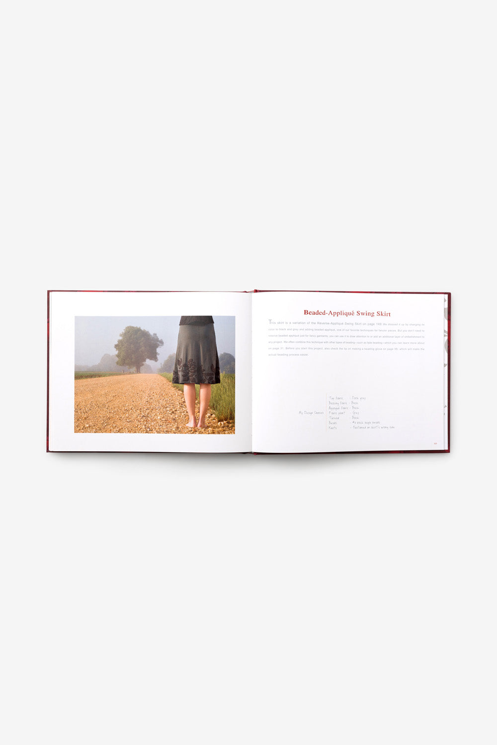 The School of Making Alabama Stitch Book Slow Design Projects for Makers by Natalie Chanin