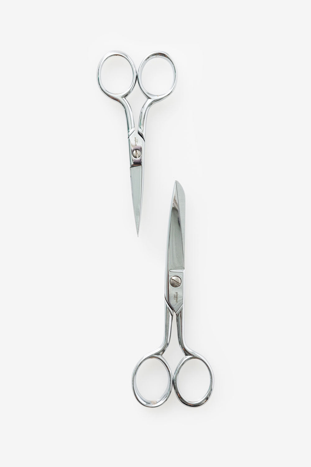 The School of Making Classic Embroidery Scissors Gingher Sewing Tools