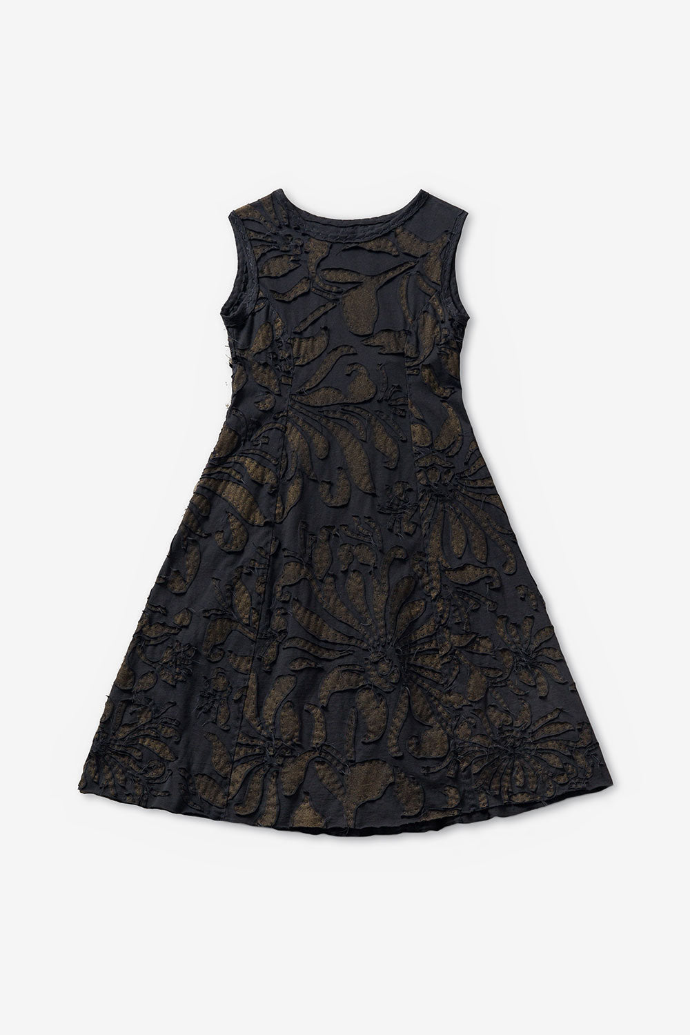 The School of Making Factory Dress Pattern for Sewing and Handmade Clothing for Women
