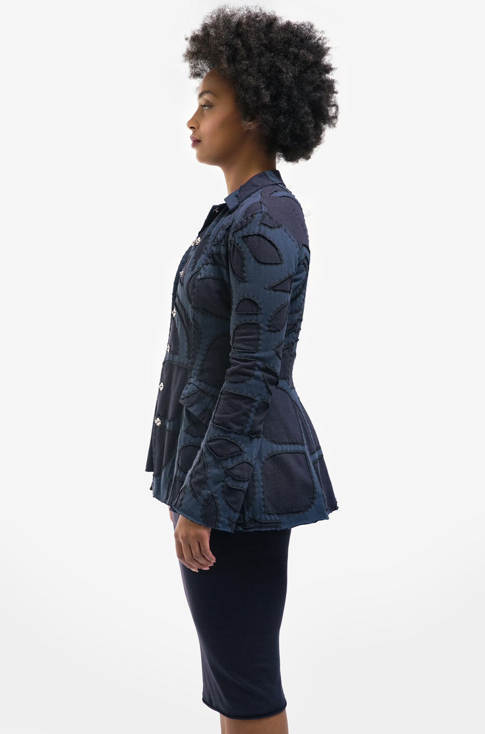 image of The Ezra Kit --- Cropped Ezra Jacket