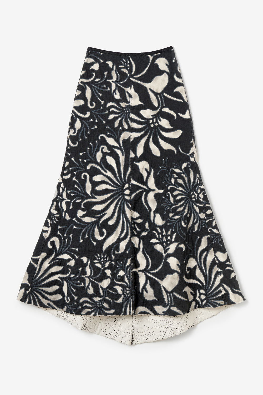 image of The Faded Maggie Long Skirt Kit