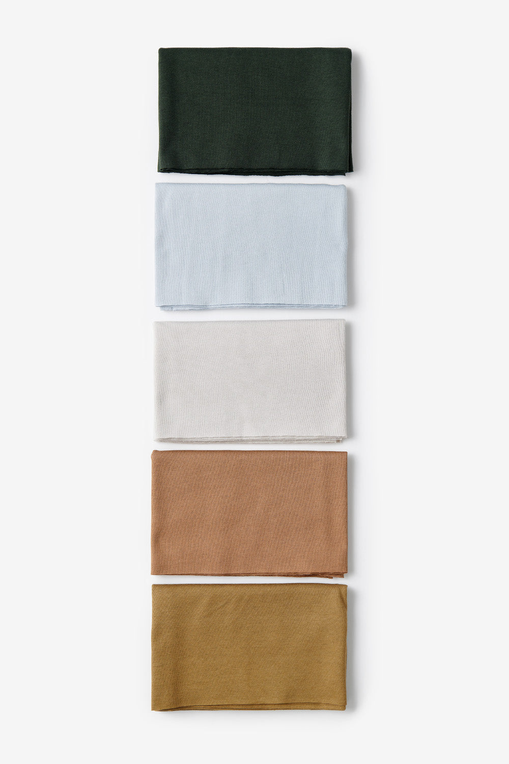 The School of Making The Trench Bundle with Tonal Color Palette