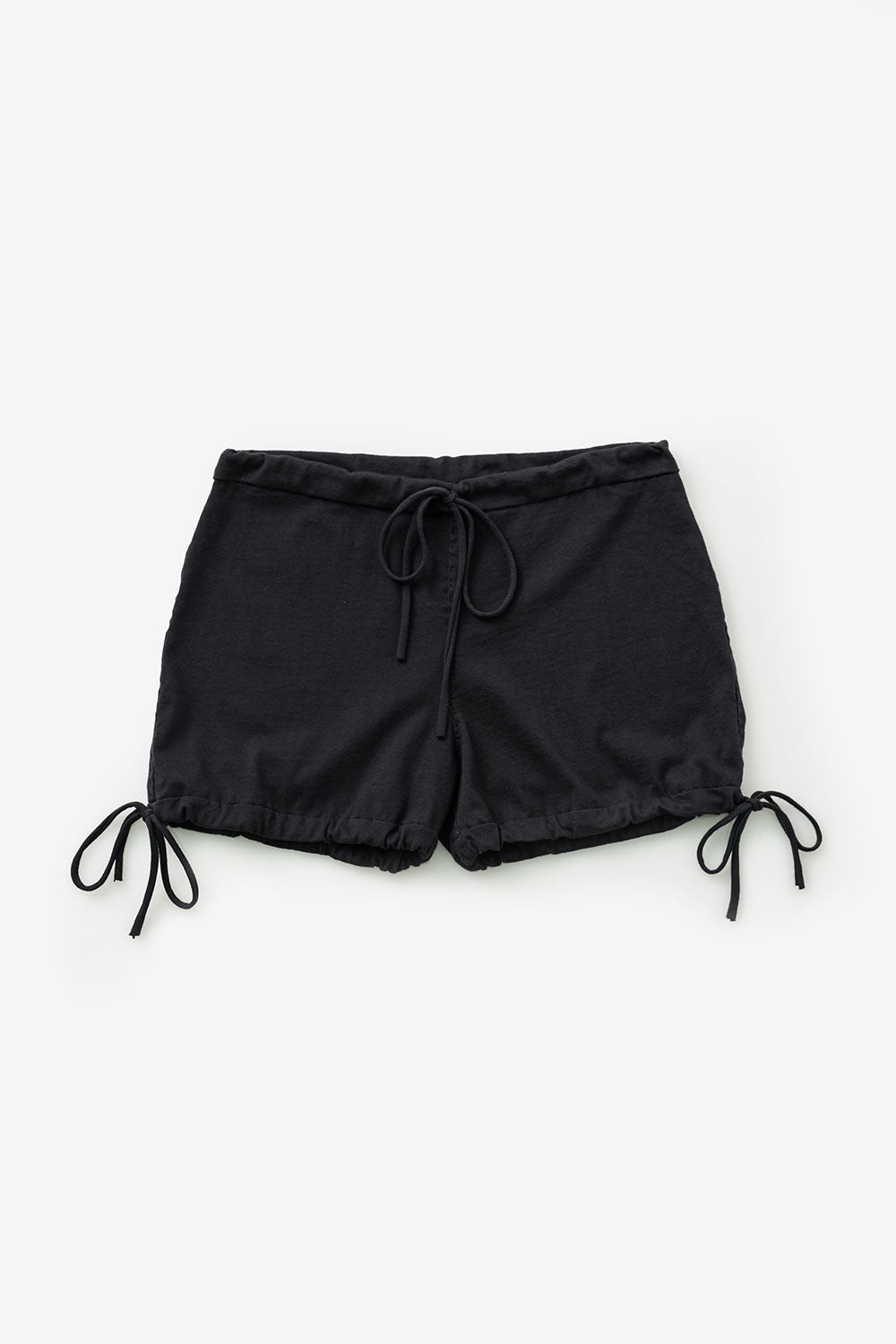 The School of Making The Drawstring Pant Pattern Hand-Sewn Drawstring Shorts for Women