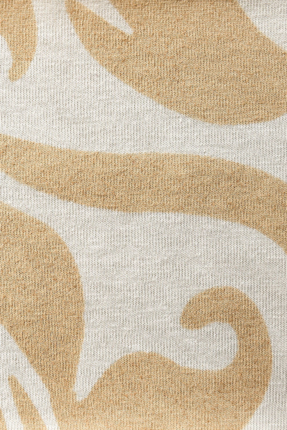 The School of Making Textile Paint Tonal Stencil Design for DIY Projects