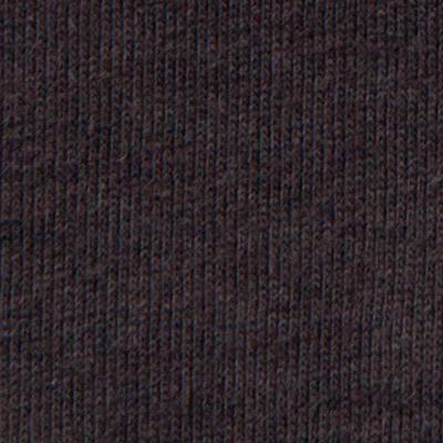 Organic Cotton Jersey in Earth