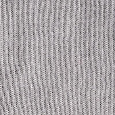Organic Cotton Jersey in Dove