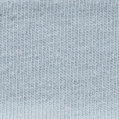 100% Organic Cotton Jersey in Baby Blue